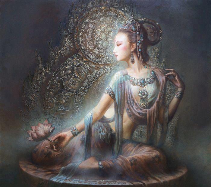 Guan Yin Portal